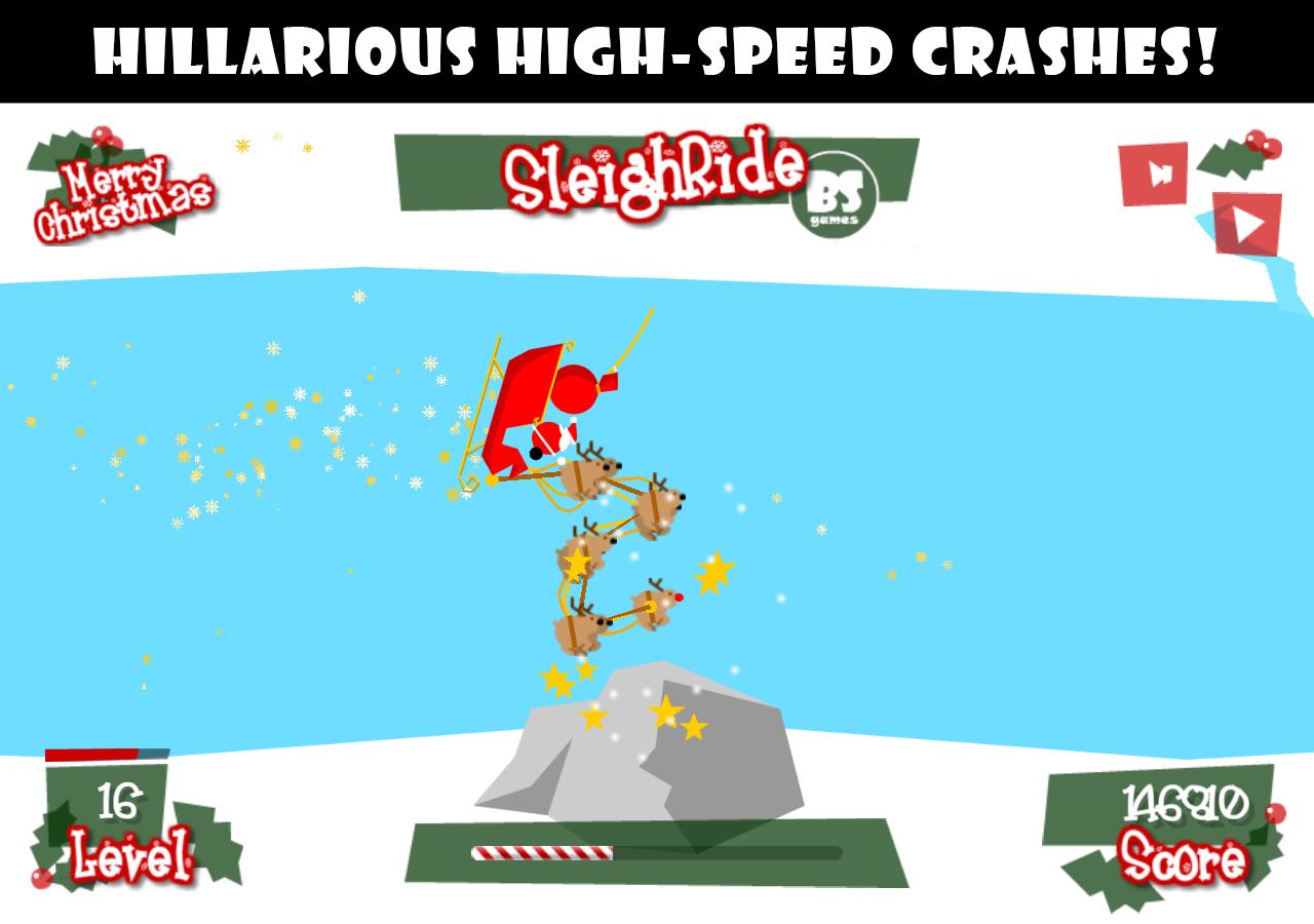 SleighRide_ScreenShot02